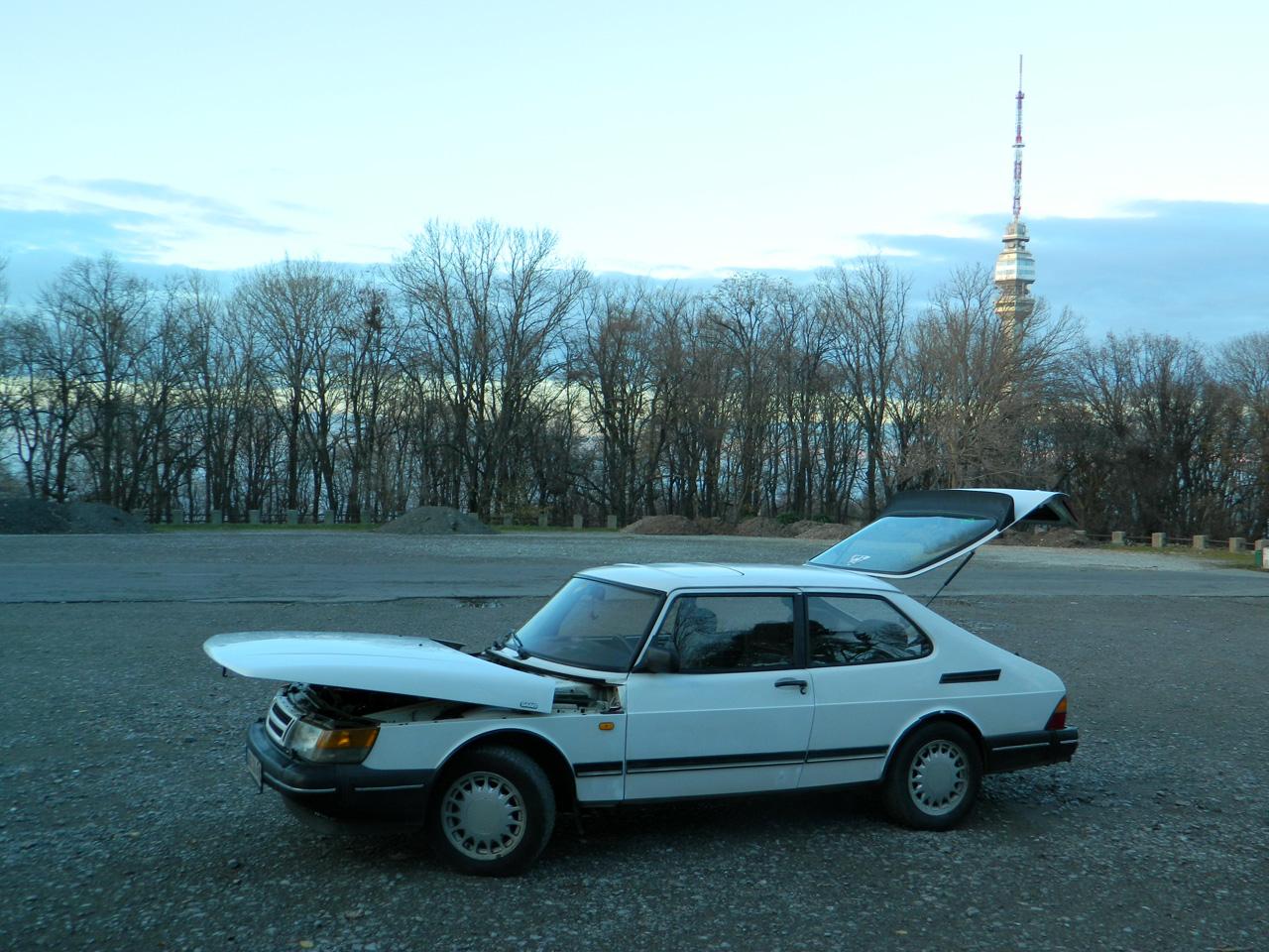 The Best Car Ever – An Intrepid Traveler's Blog